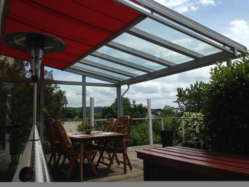 Seitenteile Fur Terrassenuberdachung ~ Tolle terrassenüberdachung mit seitenteil in sinn