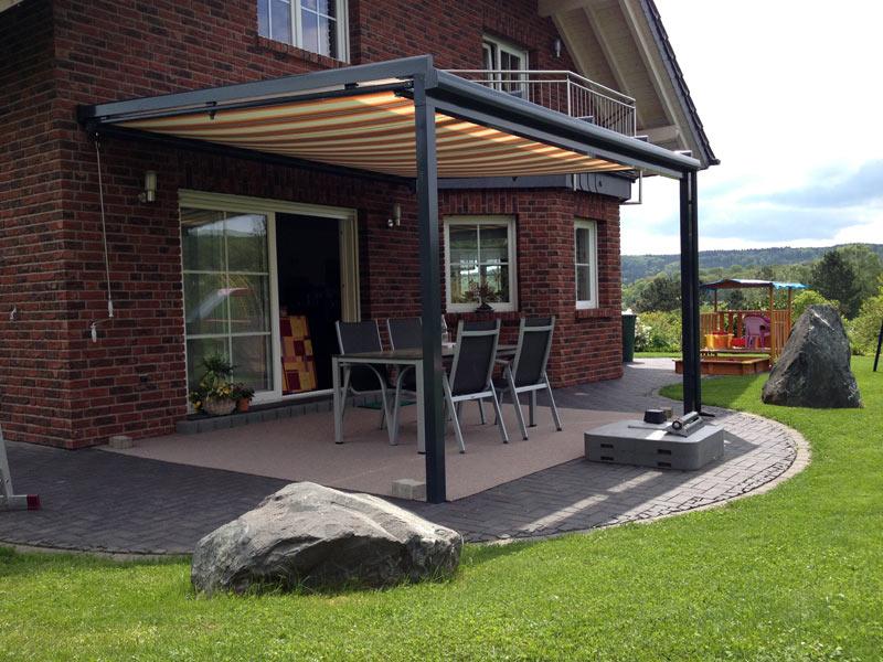 terassendach carport und ueberdachungsmontagen von sonnentraum in ewersbach. Black Bedroom Furniture Sets. Home Design Ideas